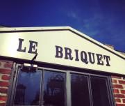 Restaurant le briquet à Lewarde dans le Nord Pas de Calais