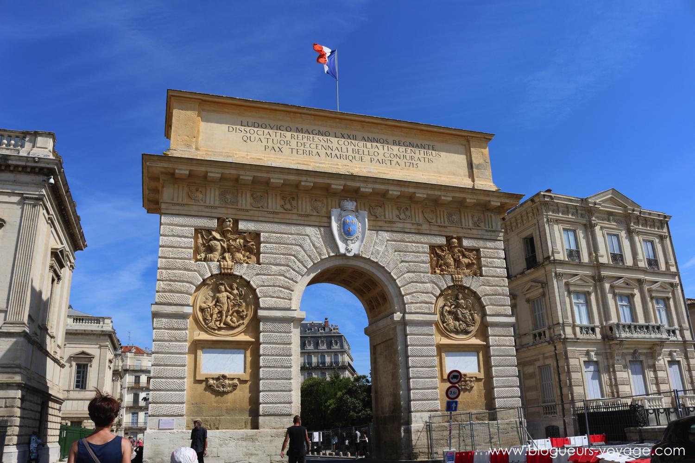 Arc de Triomphe (1691)