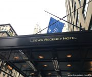 Hôtel Loews Regency New York