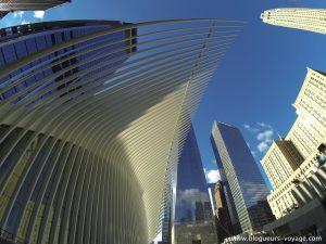 Ground Zero New York