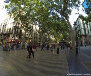 Rambla Barcelone Blog
