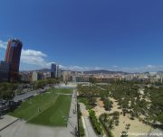 Arenas de Barcelone