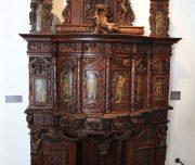 Musée du temps à Besançon