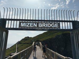 Mizenhead Bridge