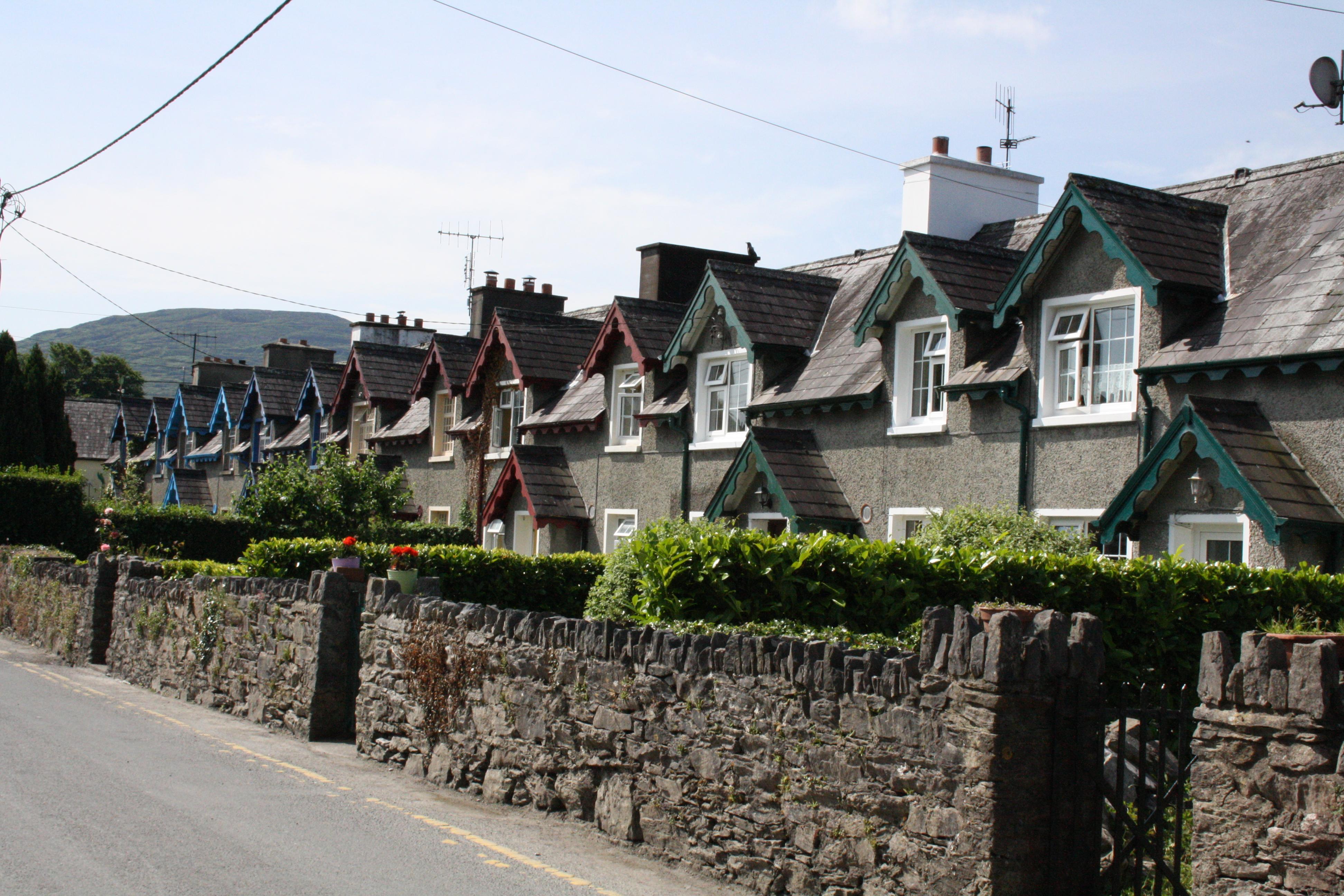 Roadtrip du sud de l 39 irlande jusqu 39 dublin en passant par le waw - Office tourisme killarney ...