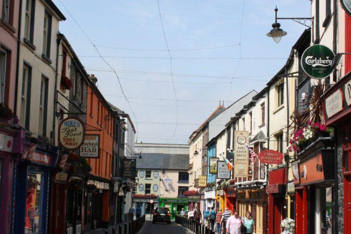 ruelle Killarney