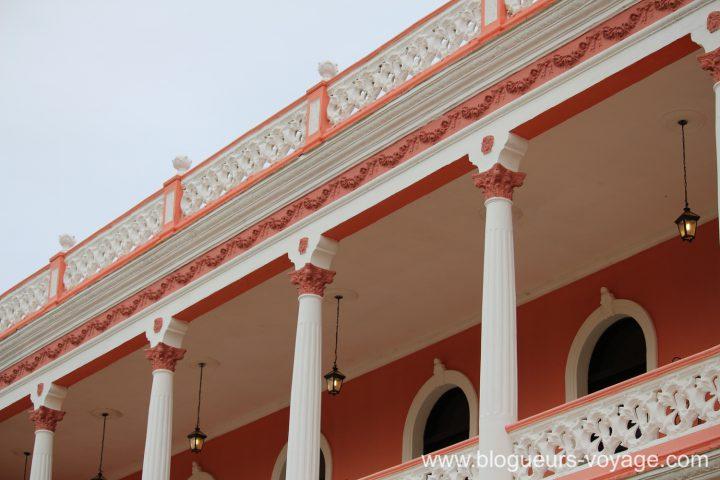 Hôtel Camino del Príncipe à Remedios