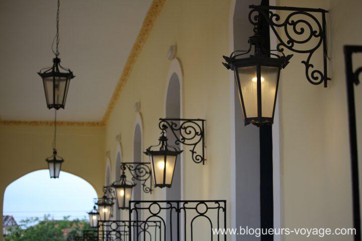 Hôtel Real Remedios