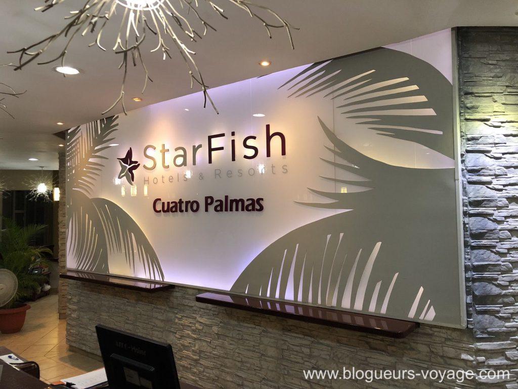 Hotel Starfish Cuatro Palmas Varadero