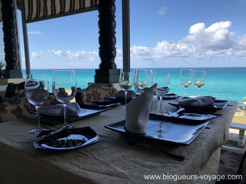 Xanadú Mansion Hôtel Restaurant et Golf Varadero Cuba