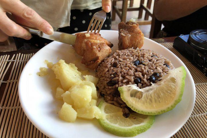 Restaurant Rio Negro