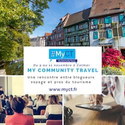 Rencontre entre blogueurs voyage et professionnels du tourisme