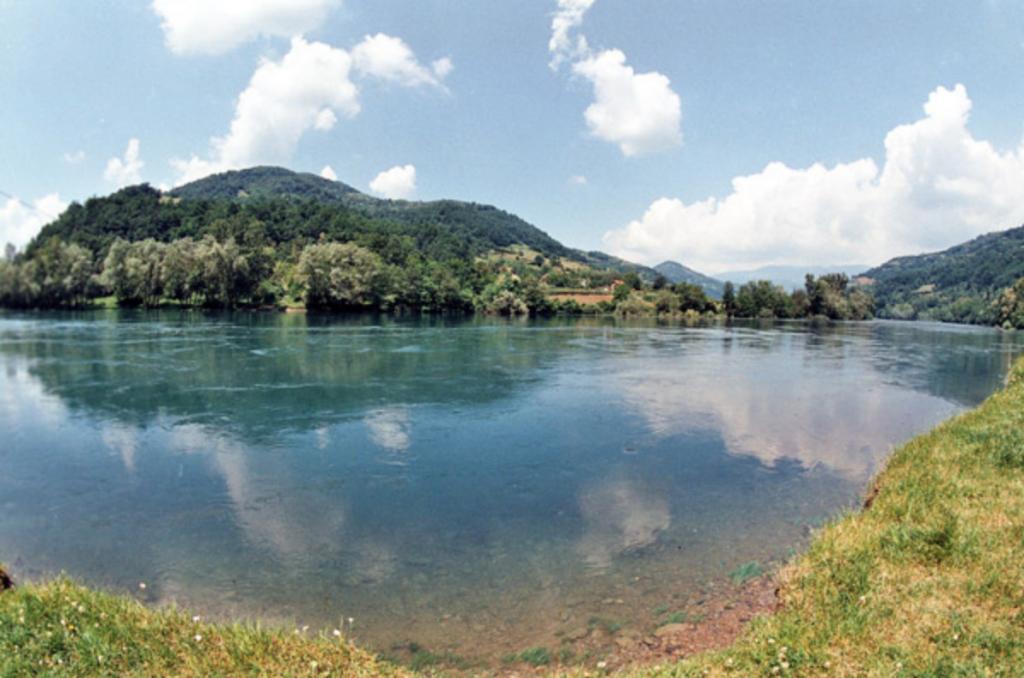Gorges de la Drina