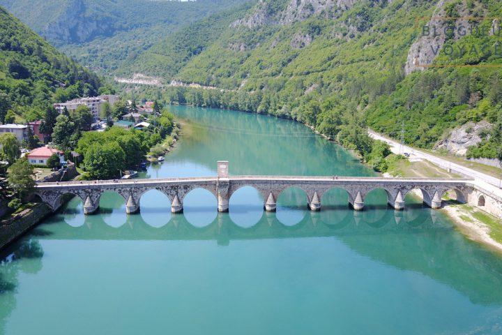 Pont de Visegrad
