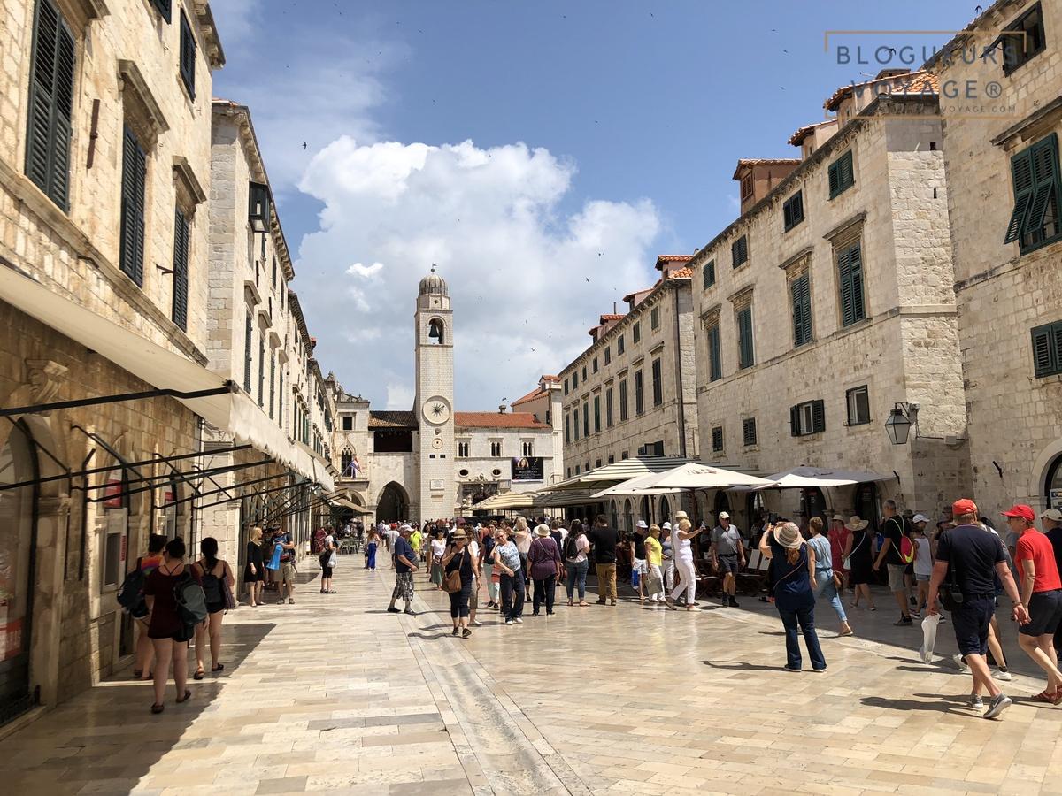 Blog voyage : Circuit / Road trip dans les Balkans