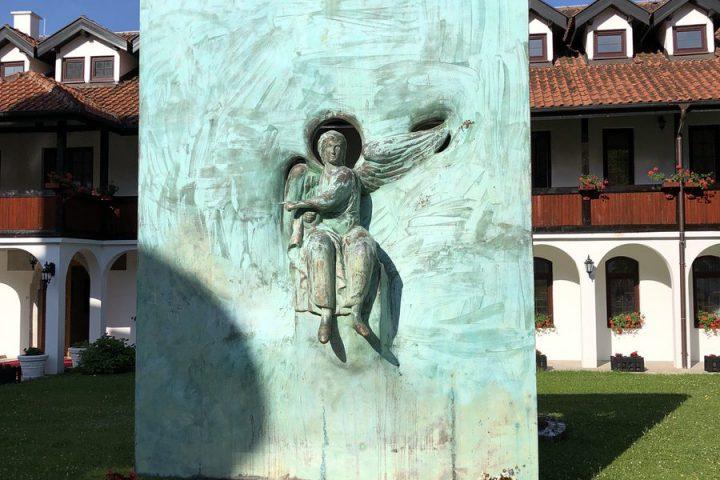 Monastère de Mileseva