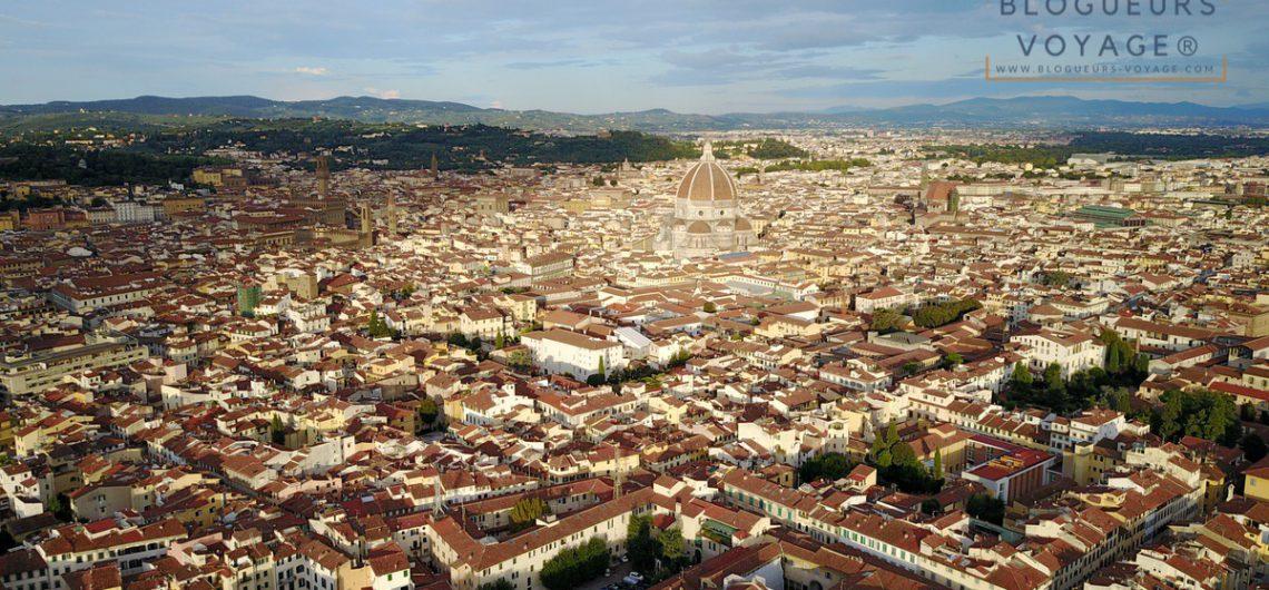 Blog voyage à Florence en Toscane (Italie)
