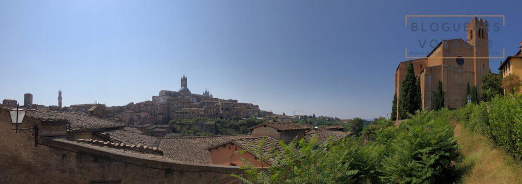 Blog voyage à Sienne en Toscane (Italie)