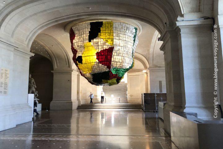 Palais des Beaux Arts à Lille