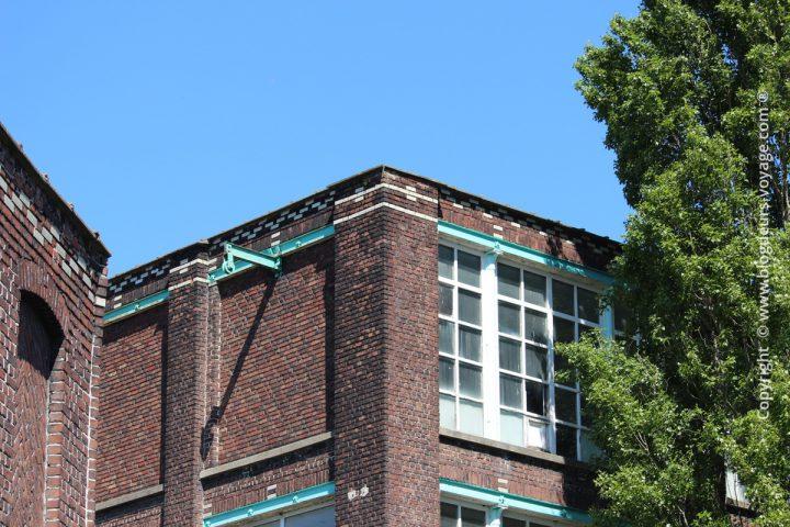 Tourcoing et son patrimoine industriel textile