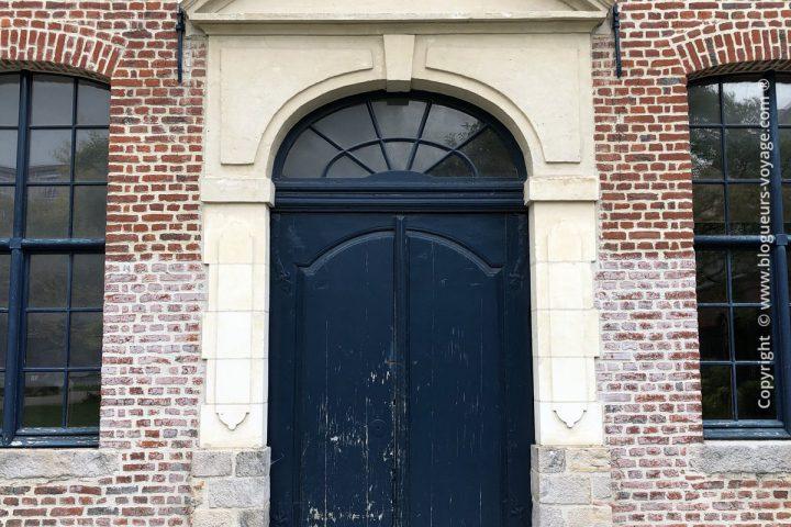 Visite de l'hospice d'Havré / Maison Folie à Tourcoing