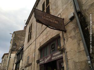 Bar à vin La Guignette La Rochelle