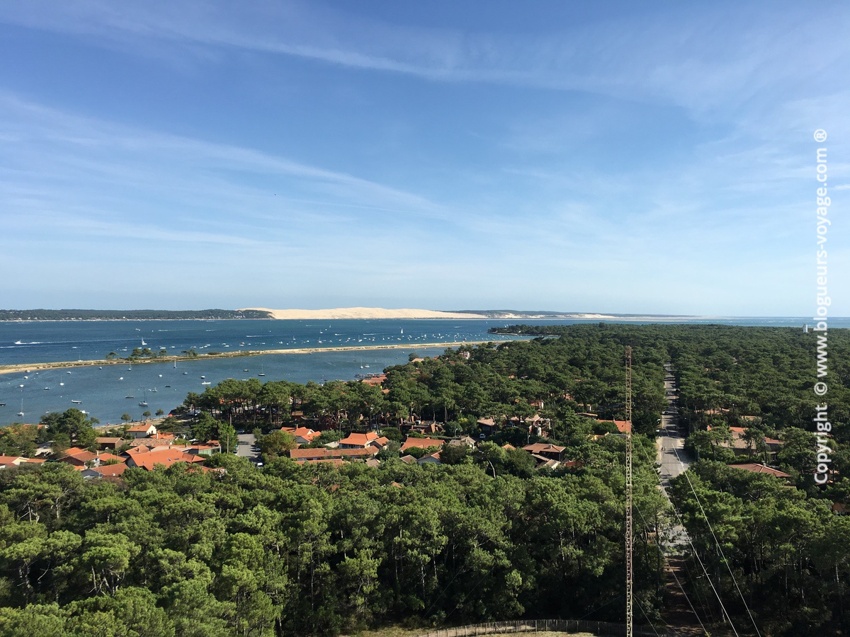 Cap Ferret - blog voyage