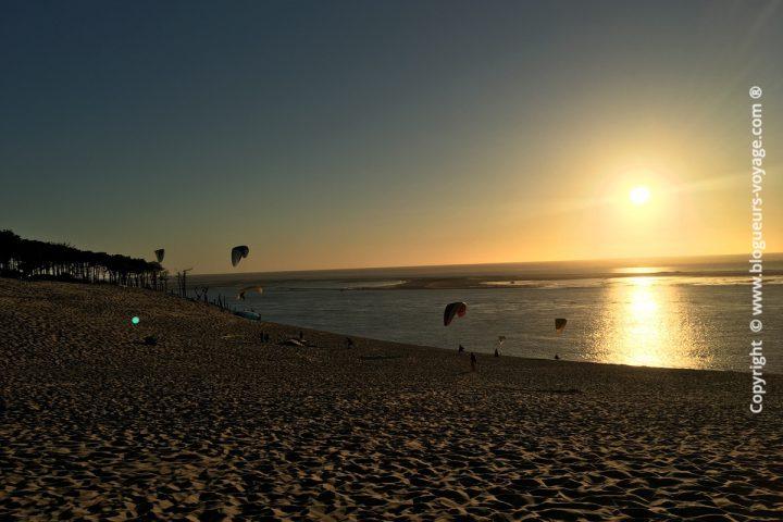Dune du Pilat - Blog voyage