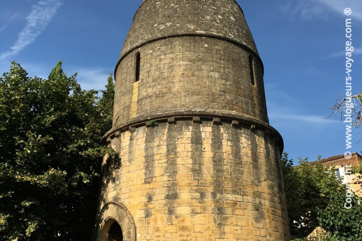 Sarlat en Dordogne da,s le Périgord Noir - Blog voyage