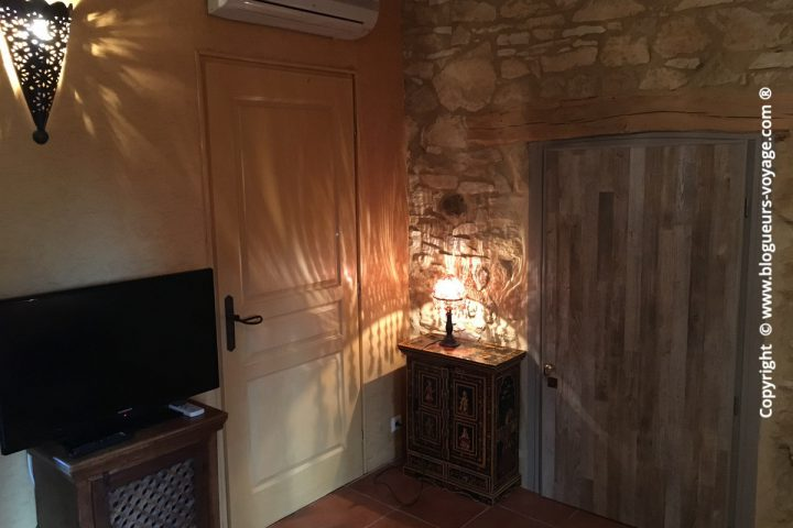 Chambre d'hôtes près de Sarlat dans le Périgord Noir