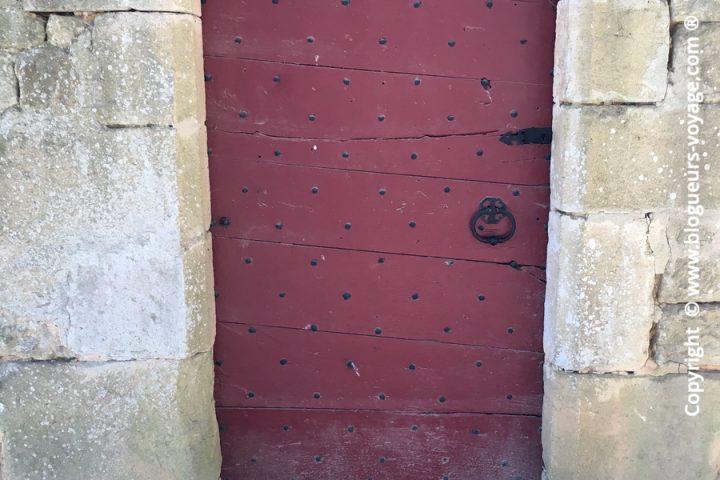 Château de Fenelon dans le Périgord en Dordogne